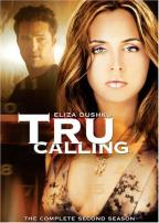 Tru Calling - The Complete Second Season