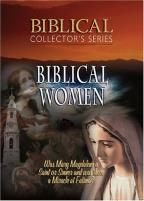 Biblical Collector's Series - Biblical Women