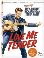 Love Me Tender
