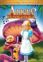 Alice in Wonderland - Alicia En El Pais Del Las Maravillas