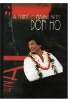 Don Ho: A Night in Hawaii with Don Ho