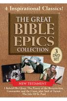 Bible Epics Collection