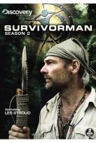 Survivorman - The Complete Second Season
