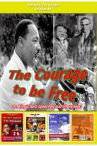 Courage to Be Free: Dr. King's Best Speeches and Interviews