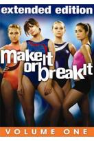Make It or Break It, Vol. 1