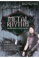Rock House Method: Michael Paget - Metal Rhythm