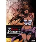 Book of Bantorra: Collection 2