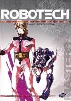 Robotech - Vol. 10: Robotech Masters - Final Solution