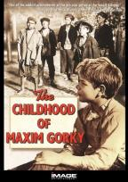 Childhood of Maxim Gorky
