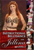 Instructional Bellydance With Jillina - Level Two