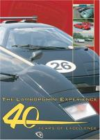 Lamborghini Experience - 40 Years Of Excellence