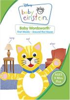 Baby Einstein: Baby Wordsworth First Words - Around The House