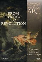 Landmarks of Western Art 4: Rococo to Revolution