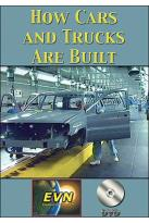 How Cars and Trucks Are Built