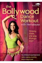 Bollywood Dance Workout with Hemalayaa