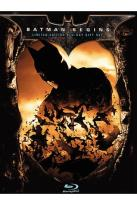 Batman Begins: Limited Edition
