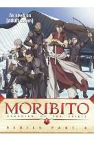 Moribito: Guardian of the Spirit, Vols. 7 & 8
