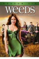 Weeds - The Complete Sixth Season