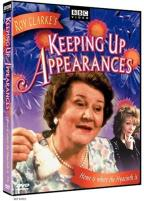 Keeping Up Appearances - Home Is Where Hyacinth Is