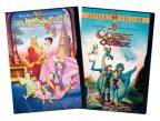 King And I / Quest For Camelot 2-Pack