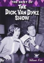 Dick Van Dyke Show - The Best Of Volume Five