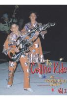 Collins Kids - At Town Hall Party: Vol. 2