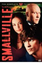 Smallville - The Complete Third Season