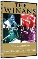 Winans, The: The Lost Concert
