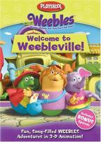Weebles - Welcome To Weebleville!