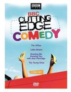 BBC Cutting Edge Comedy Collection