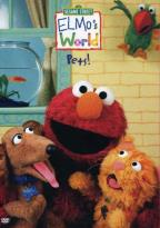 Elmo's World - Pets!