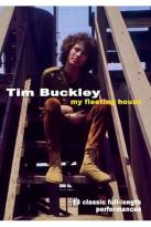 Tim Buckley - My Fleeting House