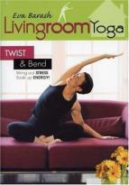 Living Room Yoga: Twist and Arm Balances