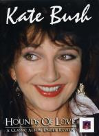 Kate Bush - Hounds of Love : A Classic Album Under Review