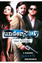 Underbelly: The Trilogy