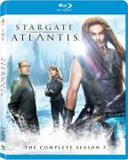 Stargate: Atlantis - Season 5
