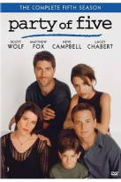 Party of Five - The Complete Fifth Season
