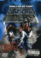 Underground Riders Vol. 2: Dirty Jersey