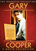 Gary Cooper Collection