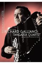 Richard Galliano & Tangaria Quartet - Live in Marciac