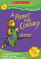 Pocket for Corduroy... and More Stories About Friendship: Sign Language DVD
