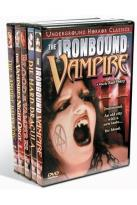 Ironbound Vampire/Die Hard Dracula/Blood of the Vampires/ Vampires Night Orgy/Vampire Happening