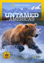 National Geographic: Untamed Americas