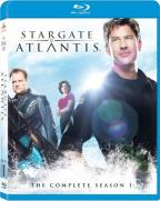 Stargate: Atlantis - Season 1