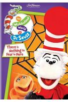 Wubbulous World of Dr. Seuss: There Is Nothing to Fear in Here