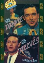 Jim Reeves/Ray Price and Ernest Tubb