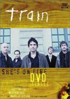 Train - She's On Fire
