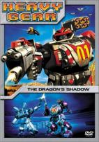 Heavy Gear: The Dragon's Shadow
