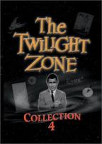 Twilight Zone - Collection 4
