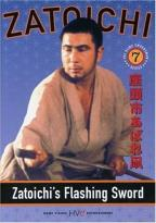 Zatoichi's Flashing Sword